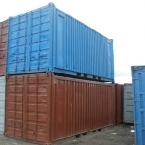 контейнеры,  ёмкости б/у