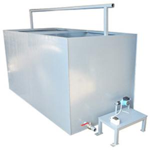 Система охлаждения Р-09 (градирня).