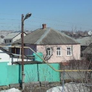 Дом с баней в Западном районе Белгорода