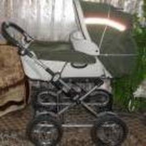 Продаётся коляска Geobu