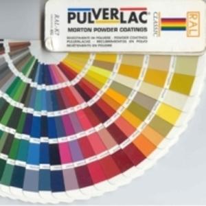 Порошковая покраска услуги