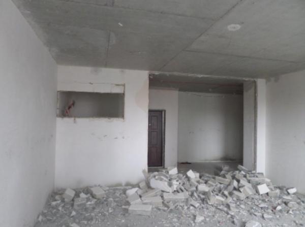 Демонтаж квартир,  зданий 2