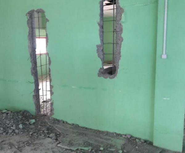 Демонтаж квартир,  зданий 4