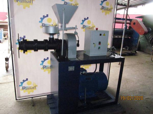Экструдеры ИНЭК от ПРОММАШ (производительность от 110 до 450 кг/ч) 4