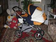коляска детская Geoby